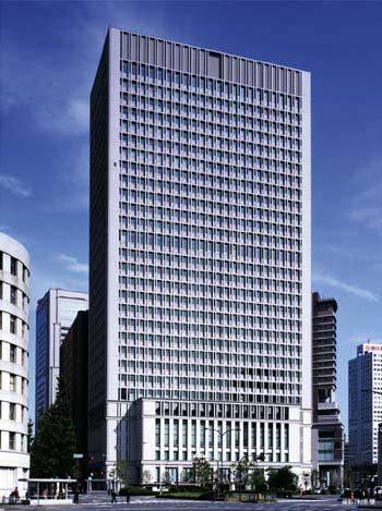 プレコンシステム協会 日本生命丸の内ビル