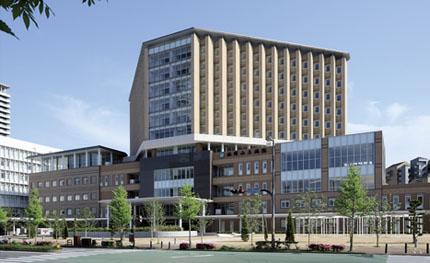 山王 病院